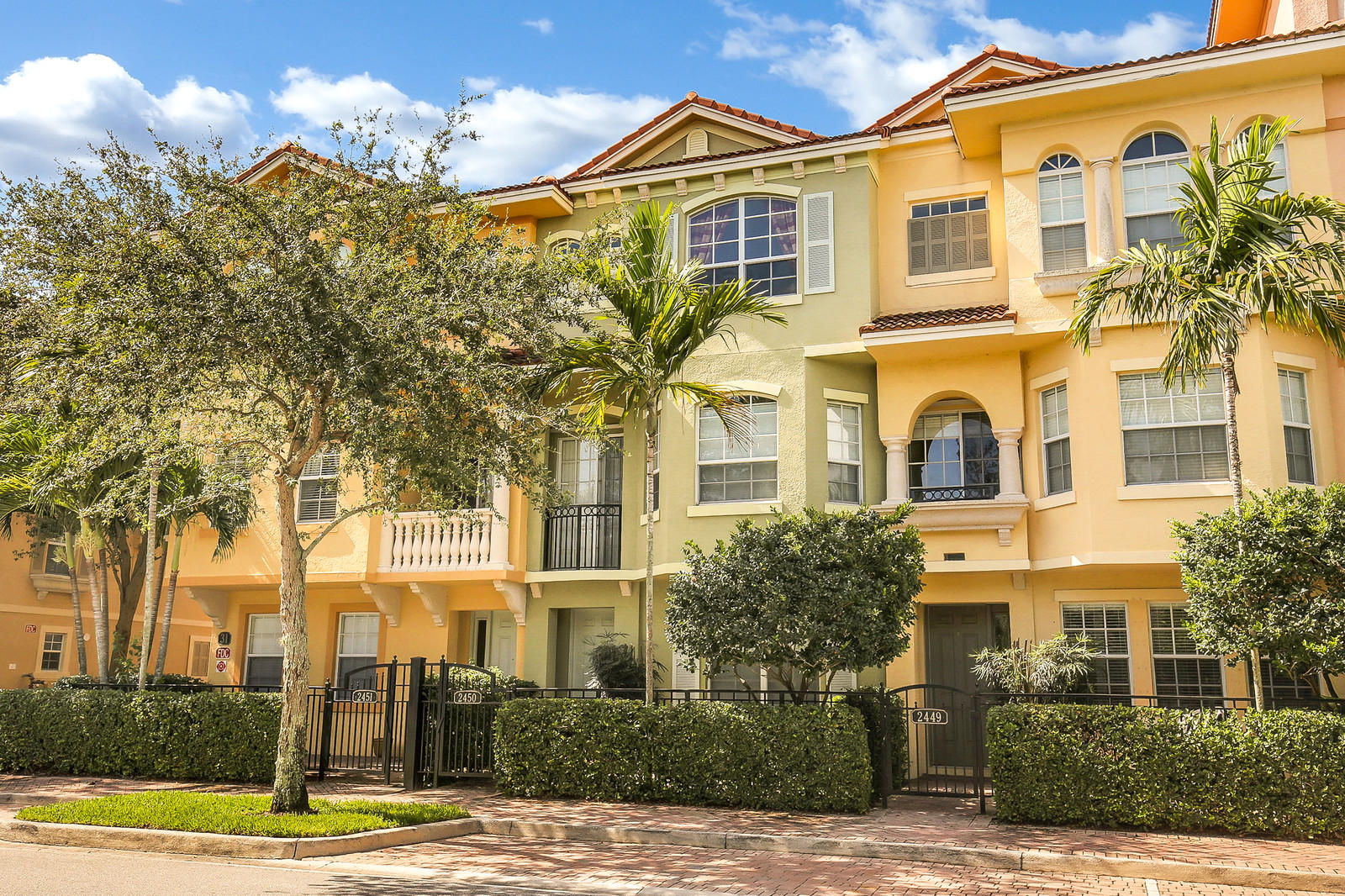 New Home for sale at 2450 San Pietro Circle in Palm Beach Gardens