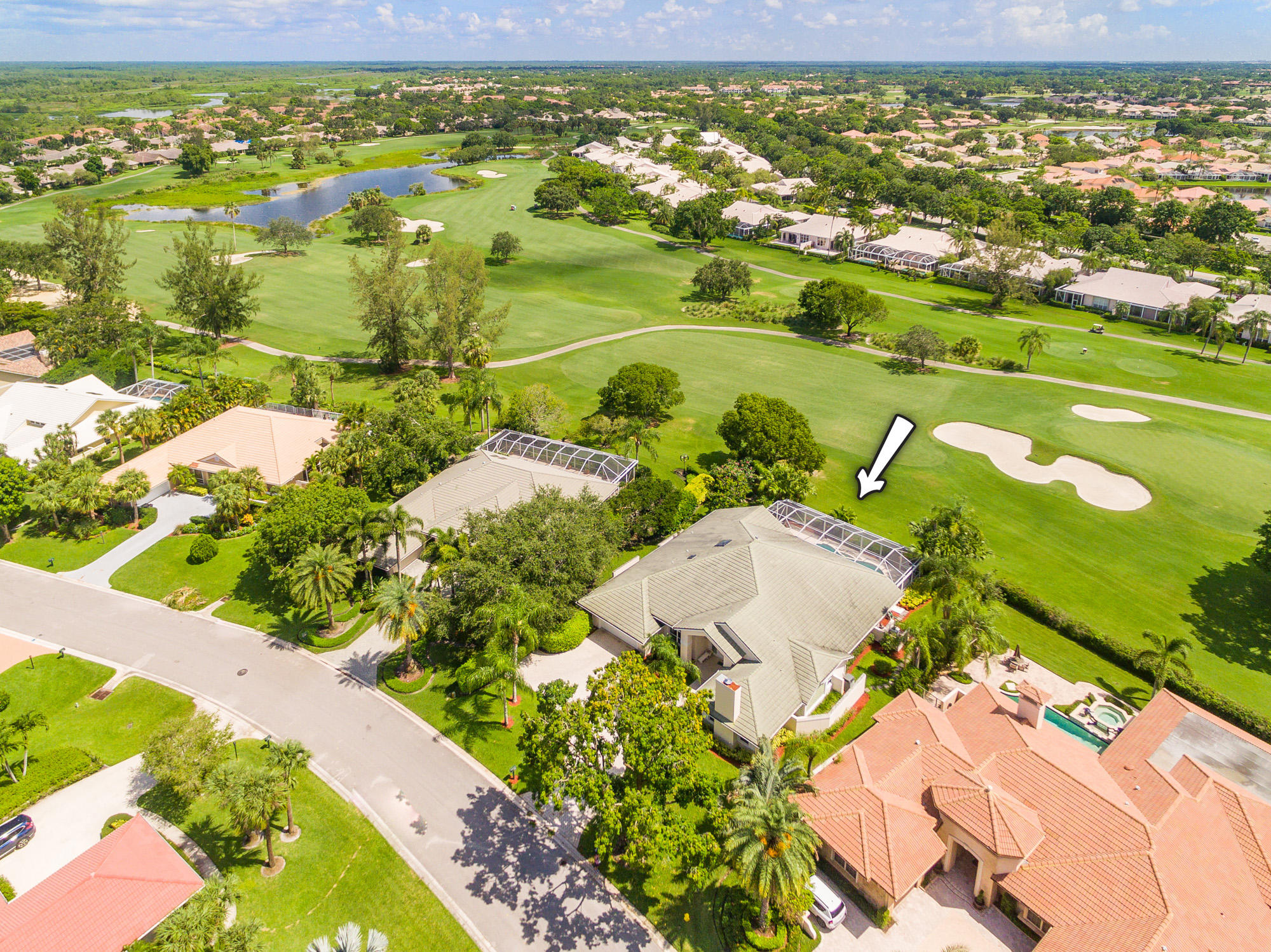 PGA RESORT COMMUNITY PL OF    PRESTON  LT 71