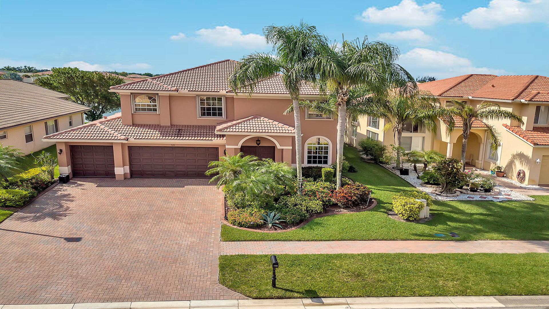 126 Tuscany Drive Royal Palm Beach, FL 33411