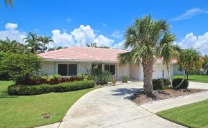 Carriage Hill - Boca Raton - RX-10445551