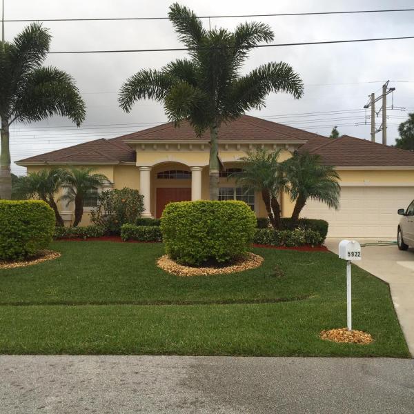5922 NW Ketona Circle, Port Saint Lucie, Florida