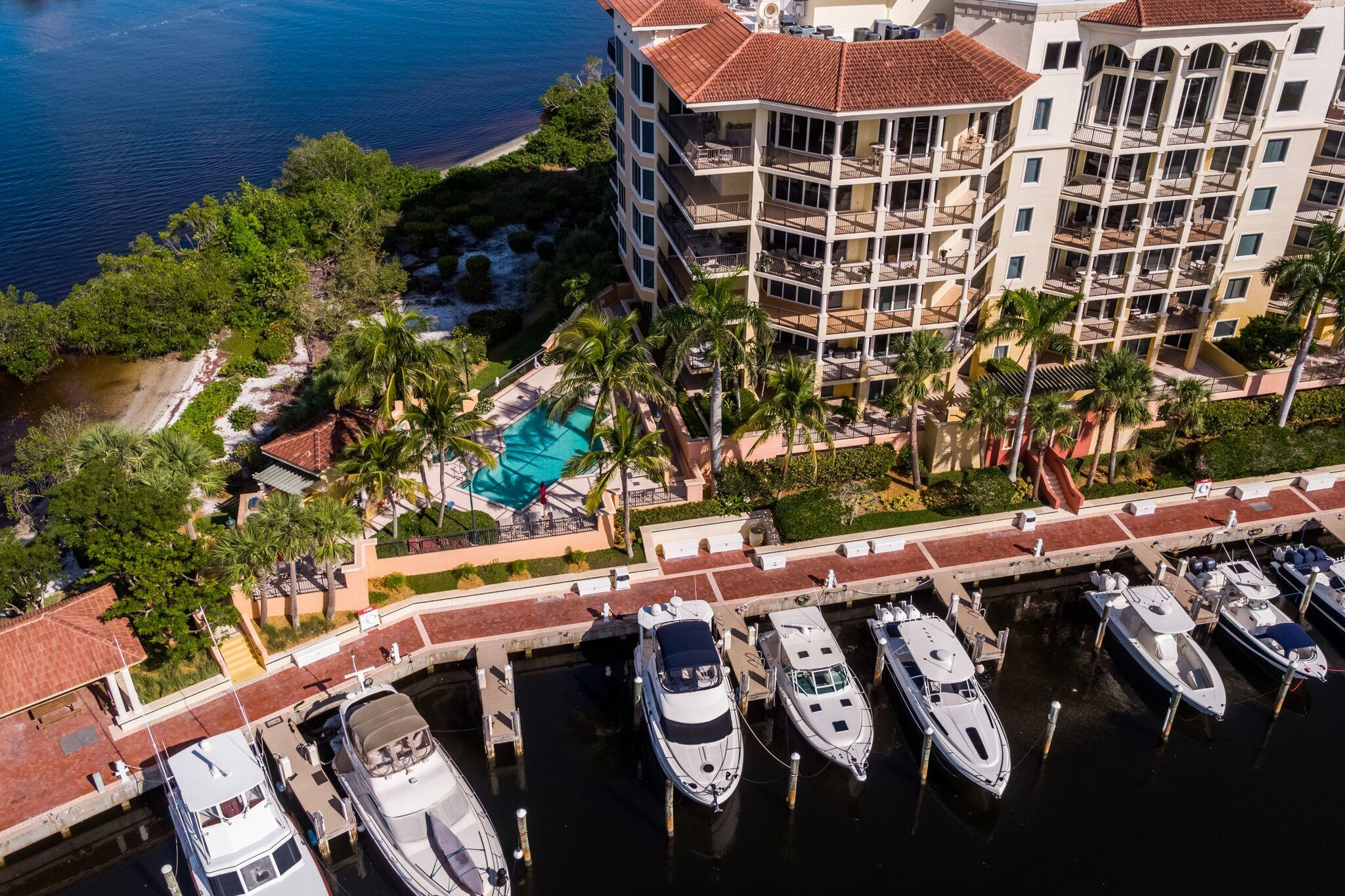 JUPITER YACHT CLUB HOMES FOR SALE