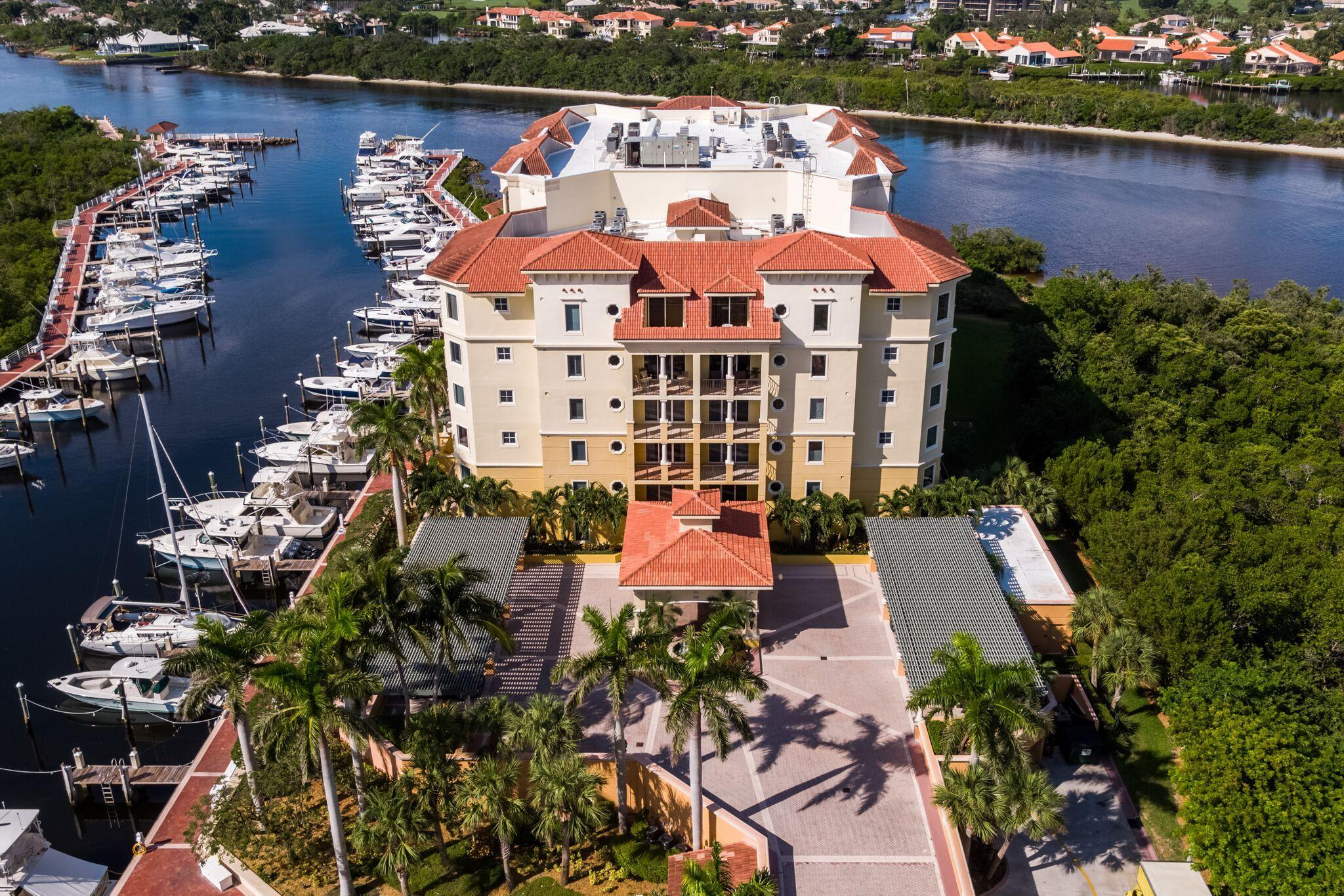JUPITER YACHT CLUB PROPERTY