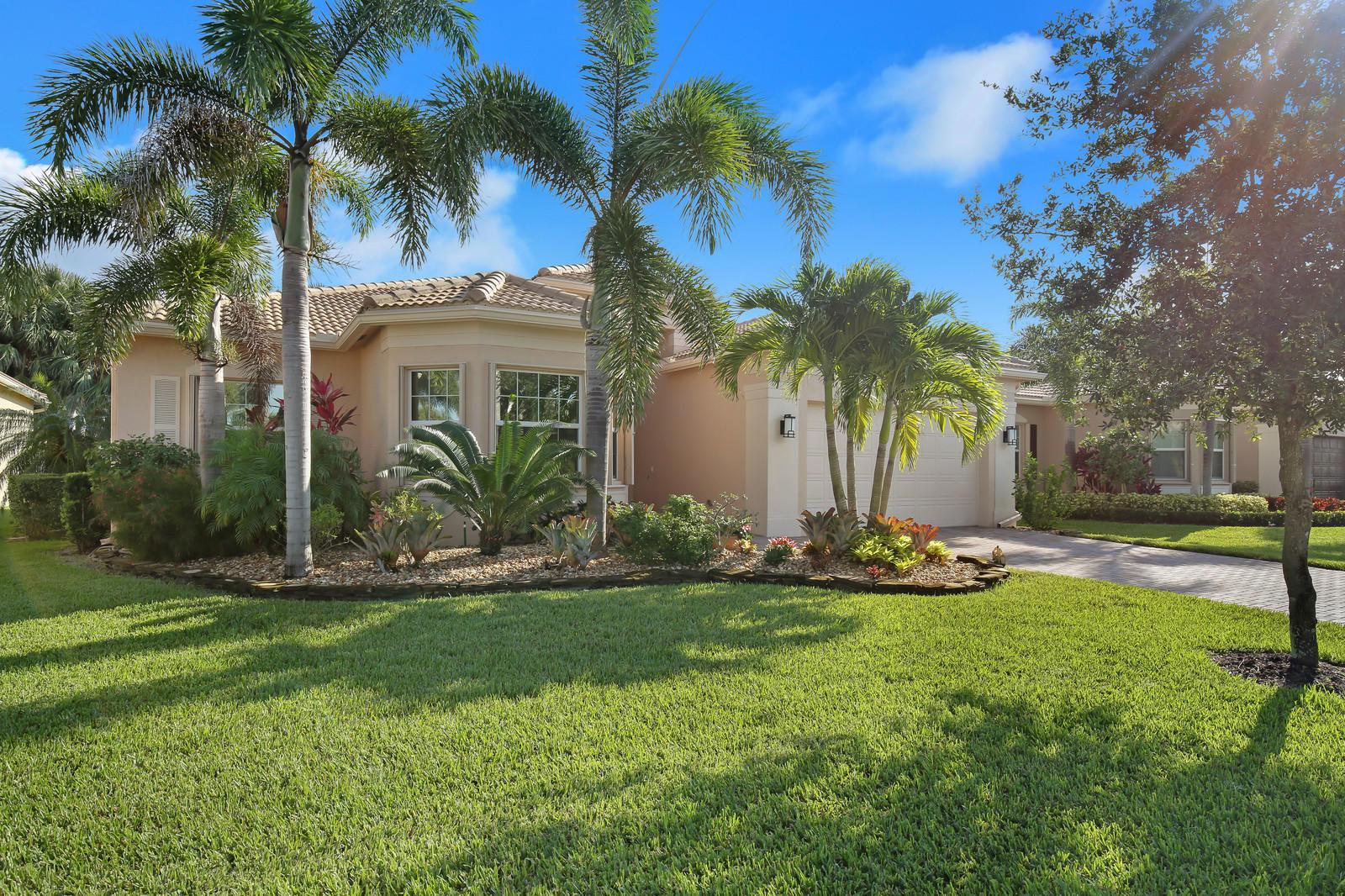 9831 Bluefield Drive Boynton Beach, FL 33473
