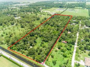 Property for sale at 1081 C Road, Loxahatchee Groves,  Florida 33470
