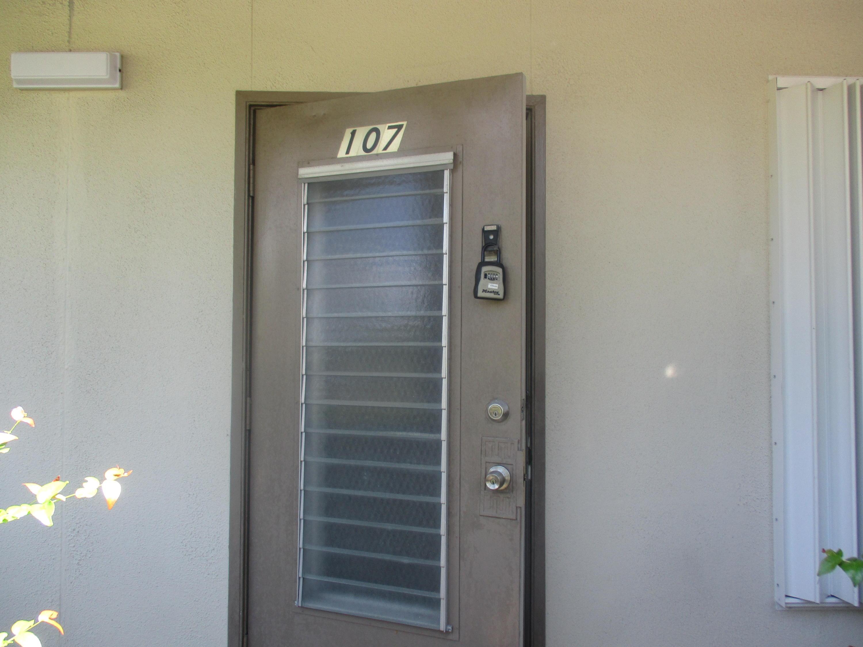 107 Wellington M, West Palm Beach, Florida 33417, 1 Bedroom Bedrooms, ,1.1 BathroomsBathrooms,A,Condominium,Wellington,RX-10445547