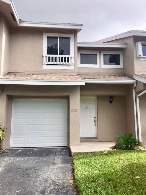 Home for sale in CORAL POINT NORTH PB Deerfield Beach Florida