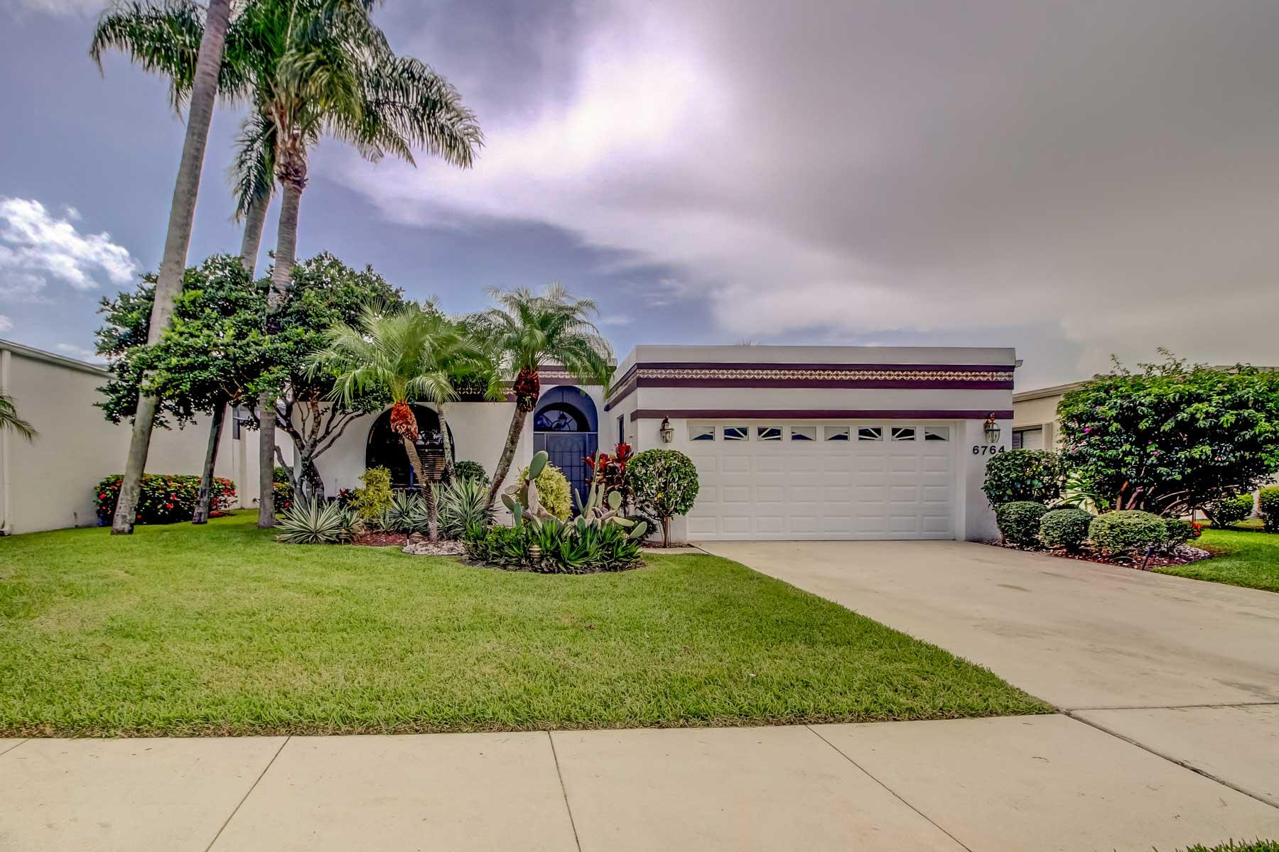 6764 Palermo Way Lake Worth, FL 33467