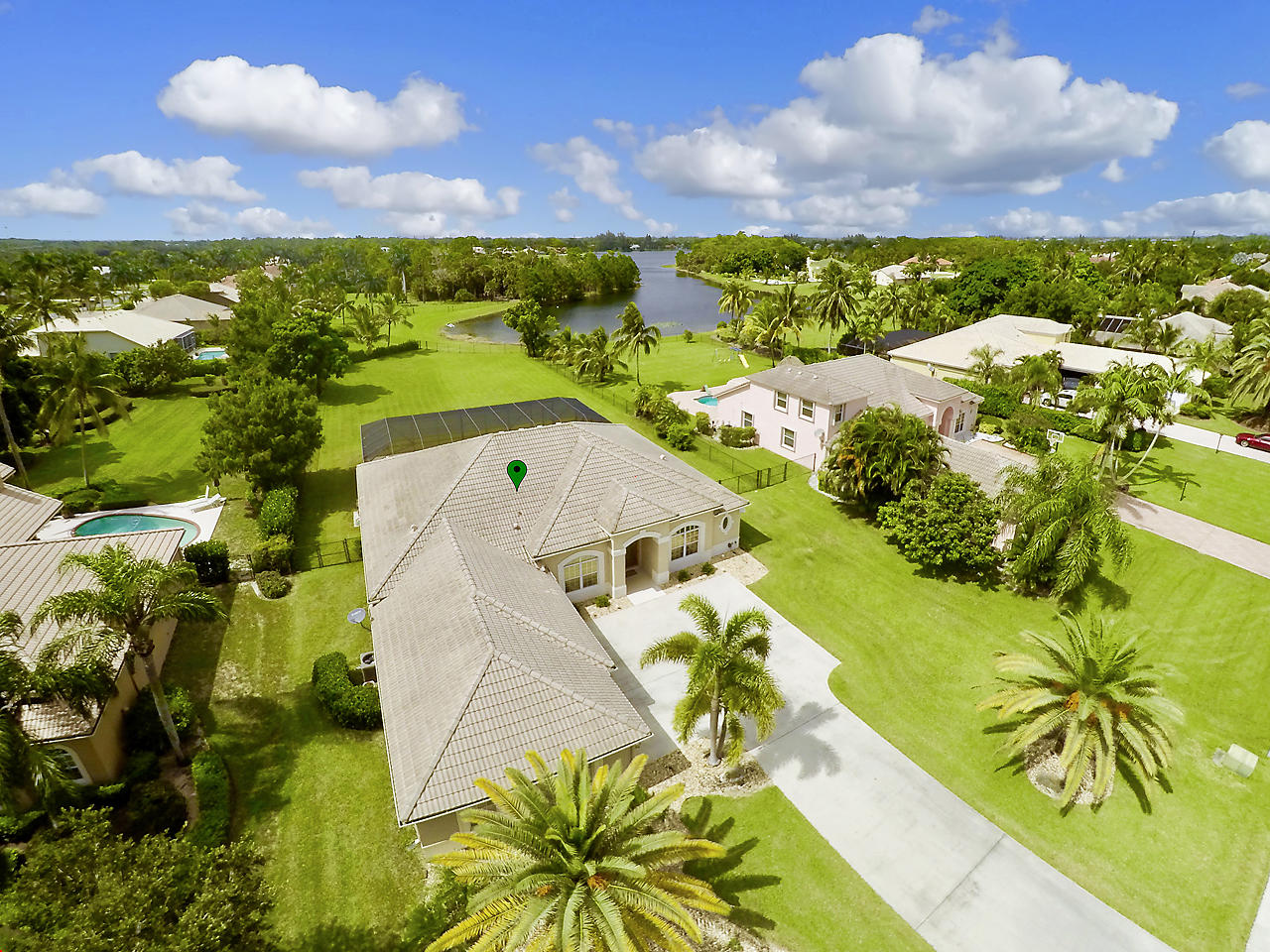 4483 Hunting Trail Lake Worth, FL 33467 small photo 2