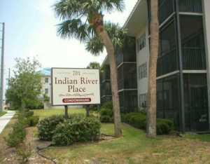 Indian River Memorial Park