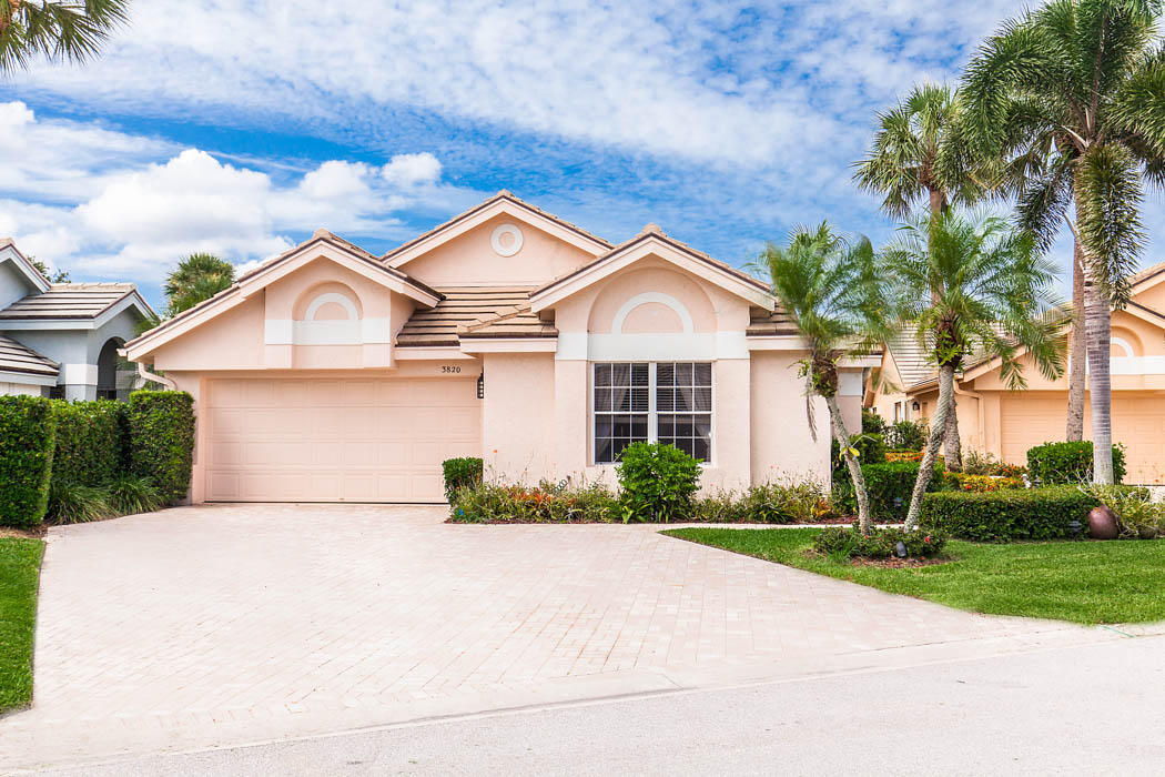 New Home for sale at 3820 Shearwater Drive in Jupiter