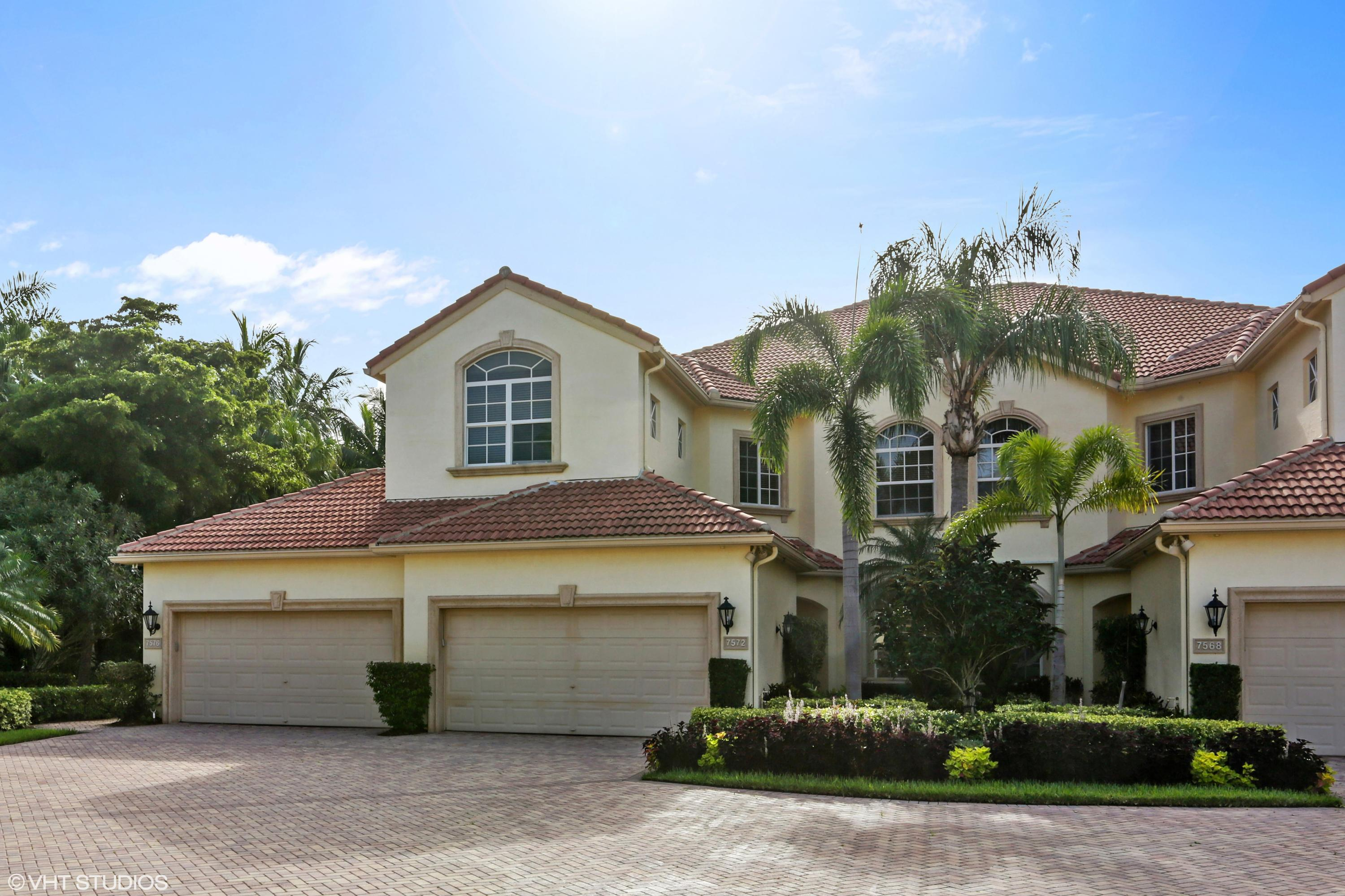 7572 Orchid Hammock Drive 8a West Palm Beach, FL 33412