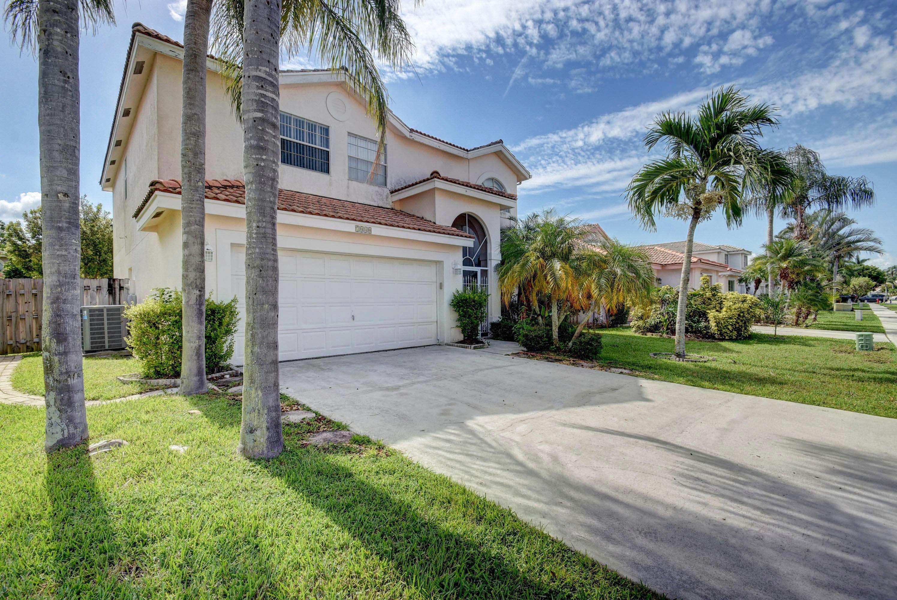 7040 Davit Circle Lake Worth, FL 33467