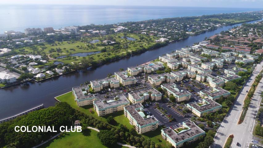 28 Colonial Club Drive 105 Boynton Beach, FL 33435