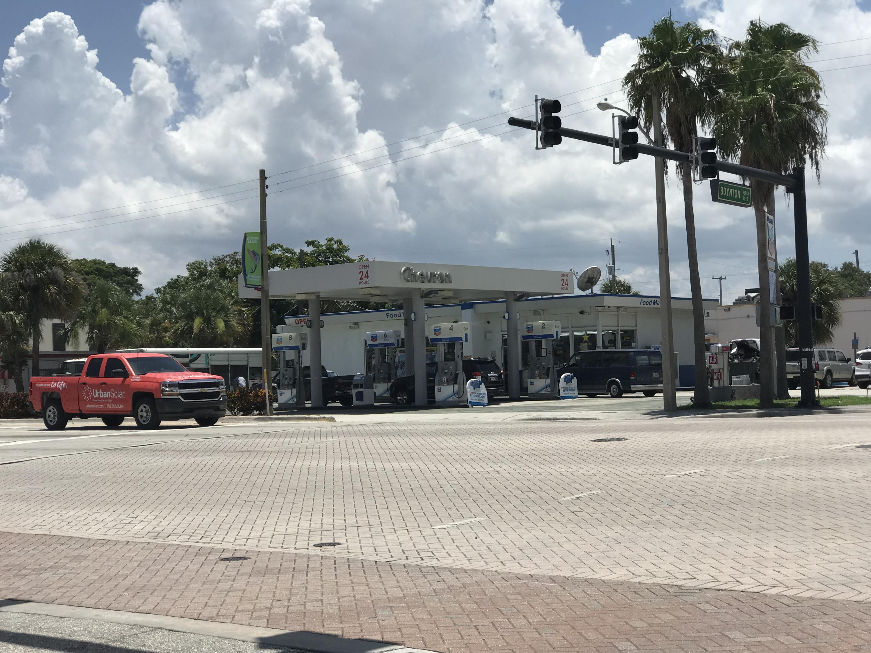 Boynton Town Of 217 N Federal Highway