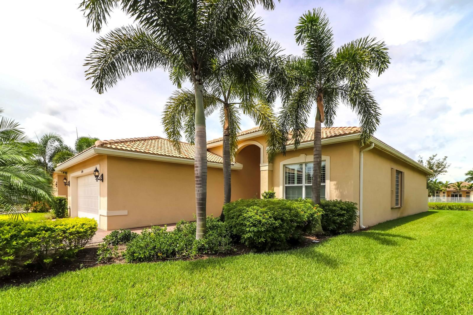Valencia Cove Homes For Sale In Boynton Beach Fl
