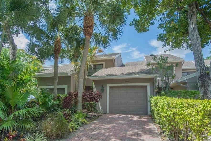 Home for sale in Thornhill Village Boca Raton Florida