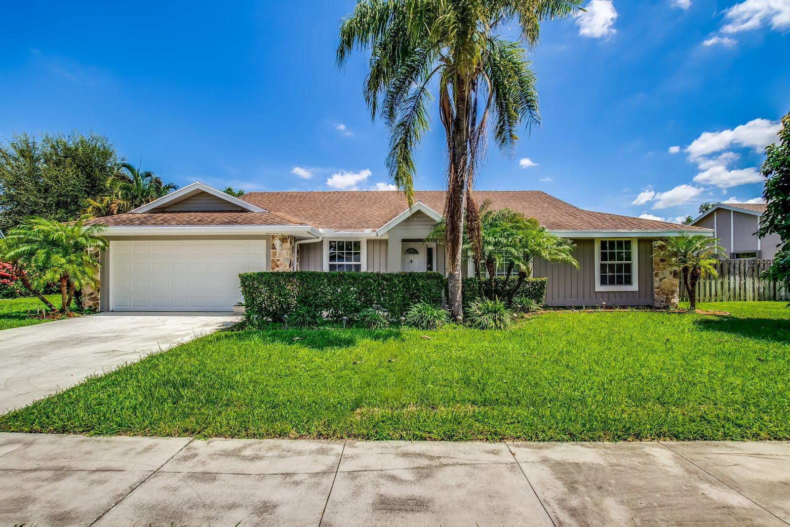 Home for sale in EASTWOOD OF WELLINGTON Wellington Florida