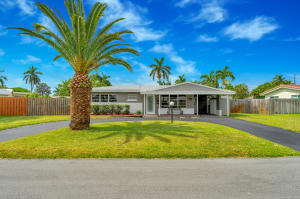 Coral Heights Sec 2 - Oakland Park - RX-10447407