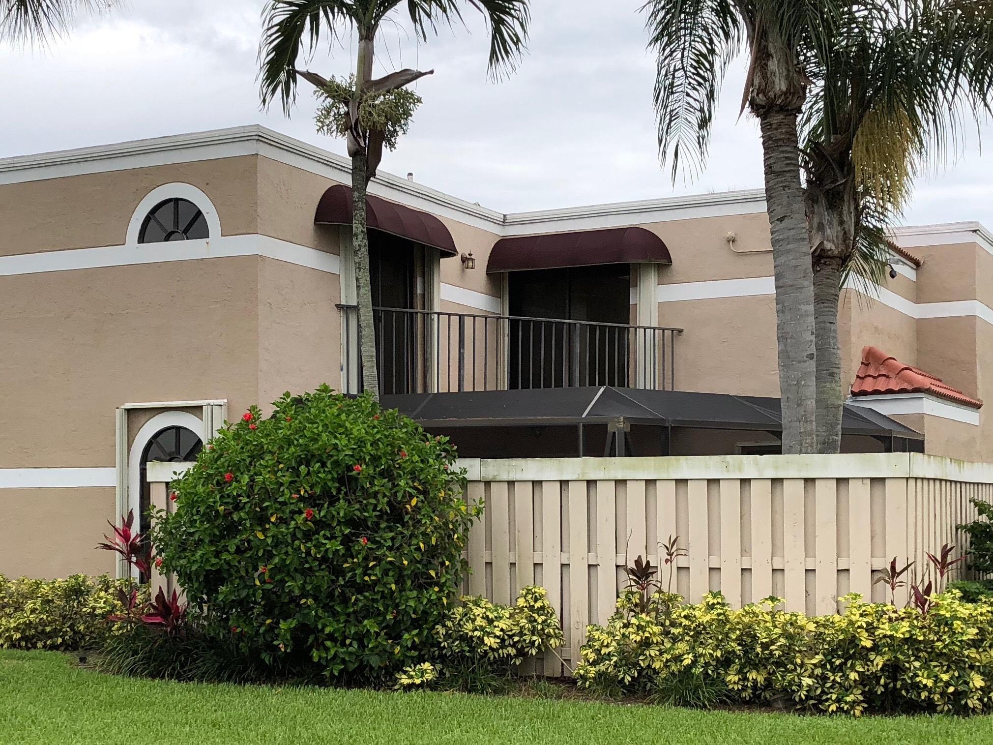4065 Village Drive B  Delray Beach, FL 33445
