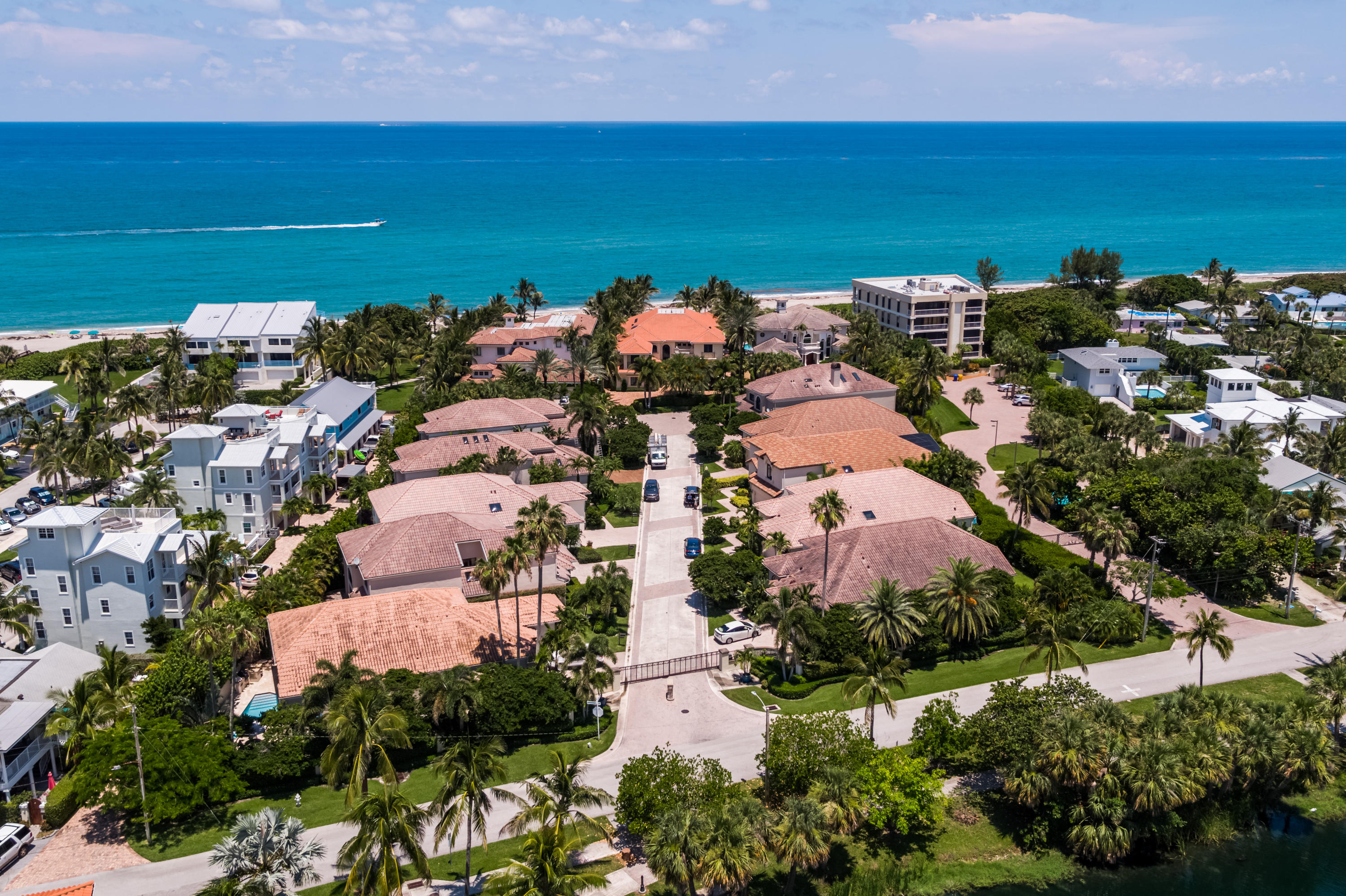 New Home for sale at 312 Alicante Drive in Juno Beach