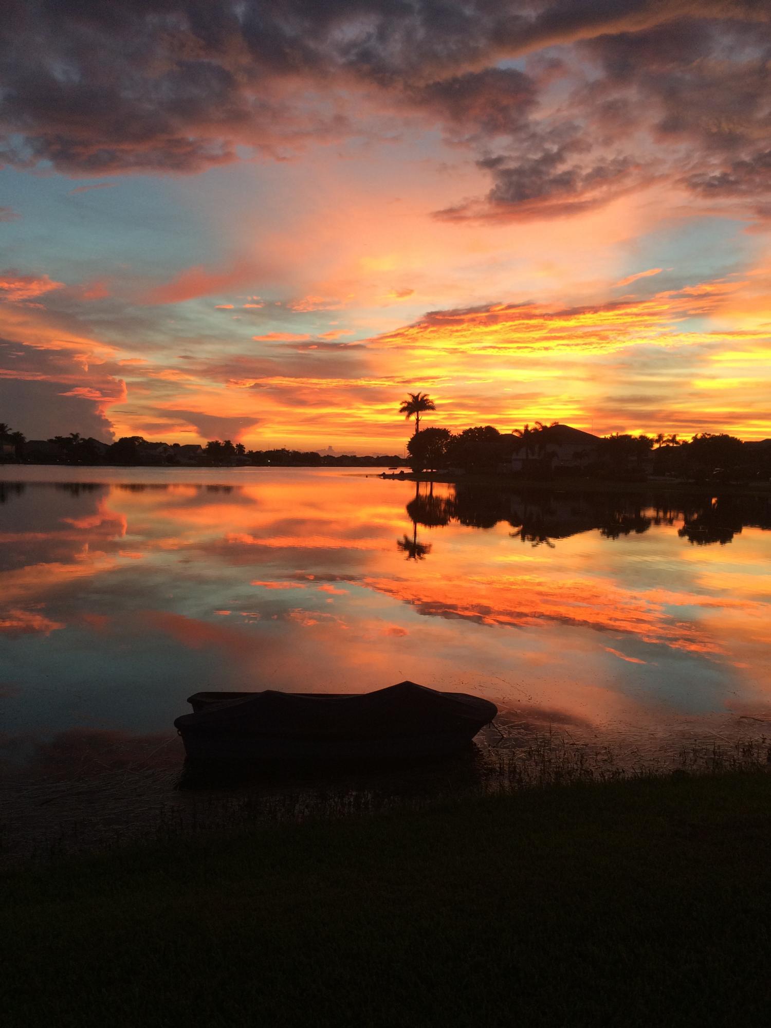 7161 Catalina Isle Drive Lake Worth, FL 33467 photo 45