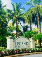Legends At Gardens