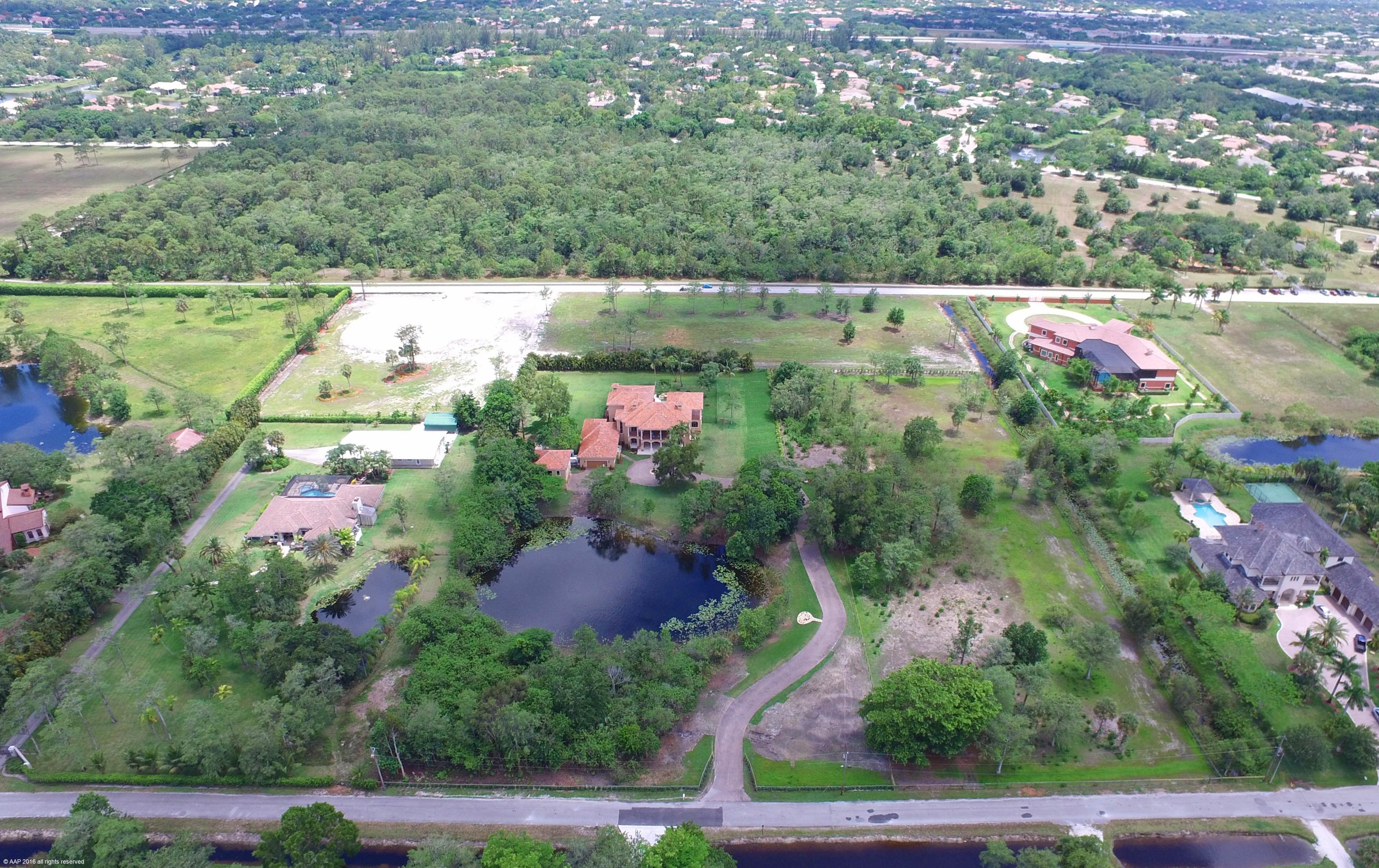 BBB RANCHES PROPERTY