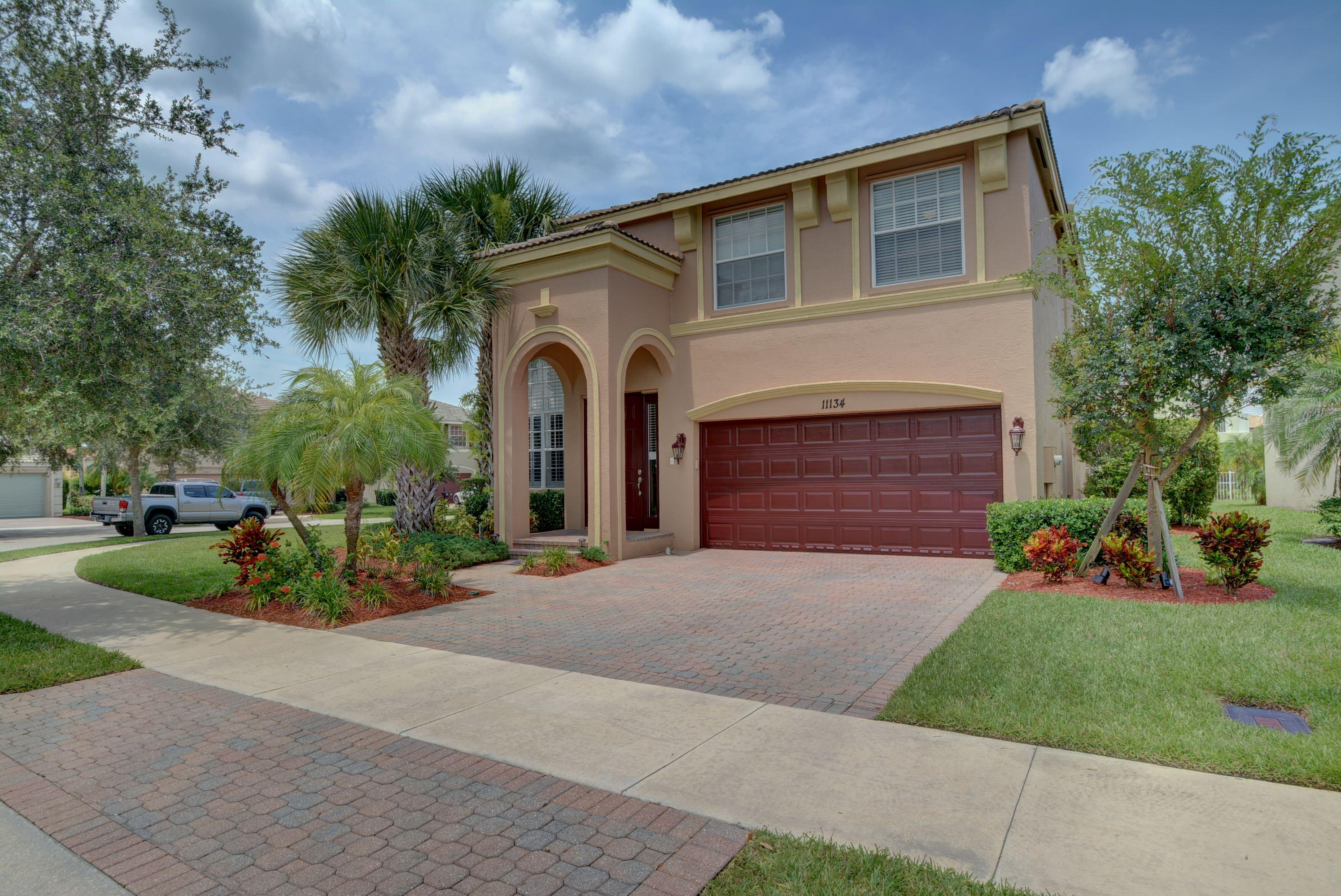 Port Saint Lucie Homes for Sale -  Gated,  11134 SW Springtree Terrace