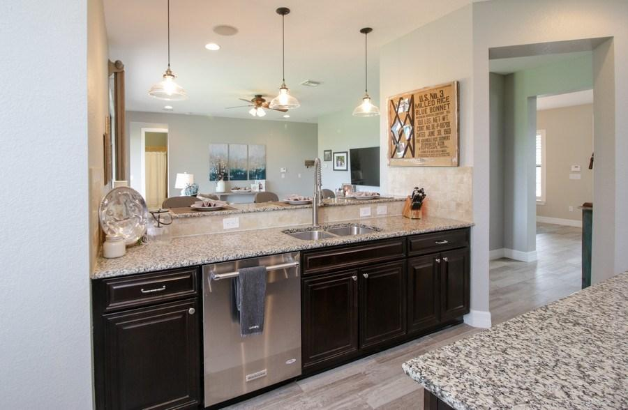 COPPERLEAF AT SAND TRAIL REALTY