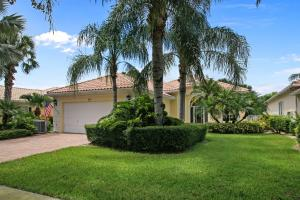 Isles Of Palm Beach Gardens