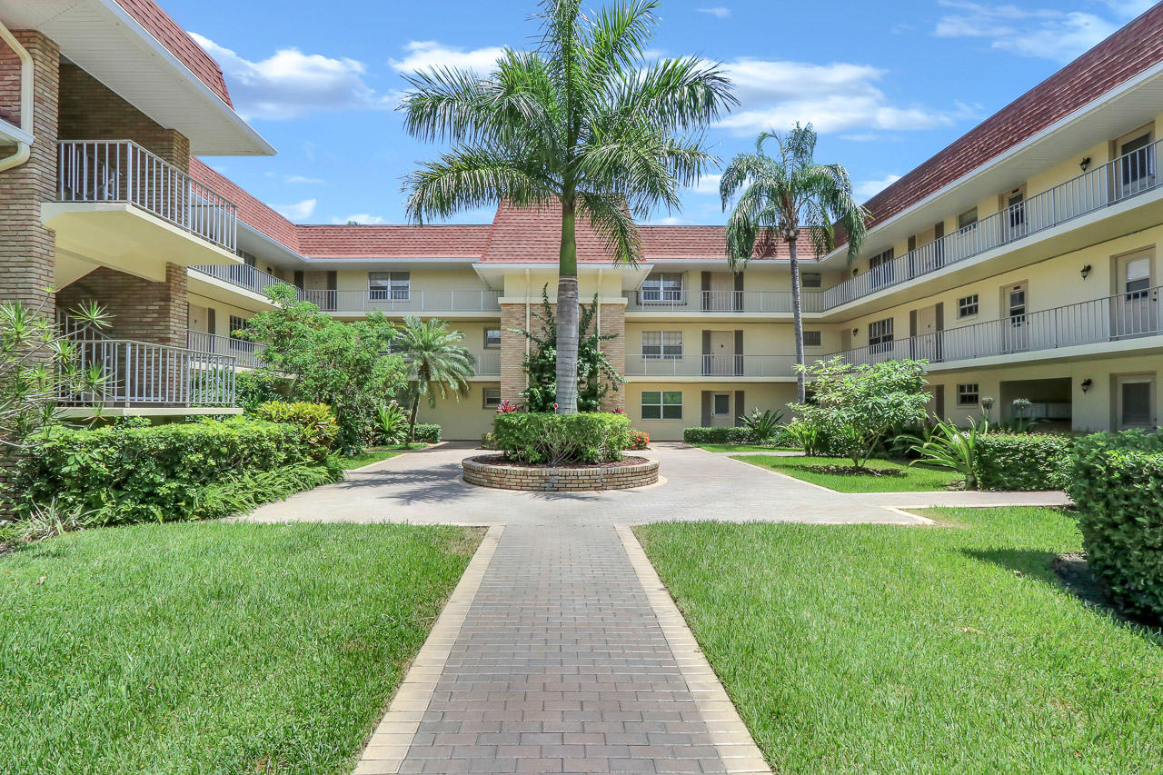 5580 Tamberlane Circle 235, Palm Beach Gardens, Florida 33418, 2 Bedrooms Bedrooms, ,2 BathroomsBathrooms,A,Condominium,Tamberlane,RX-10448086