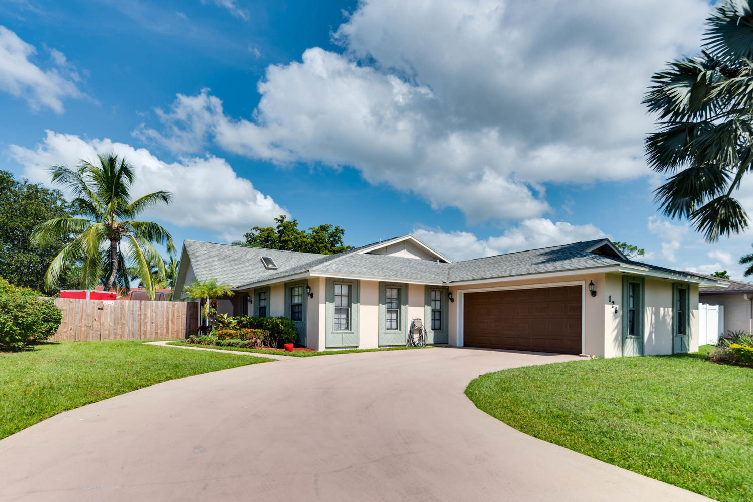 Home for sale in LA MANCHA TWO Royal Palm Beach Florida