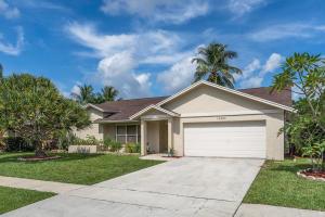 Property for sale at 13889 Geranium Place, Wellington,  Florida 33414
