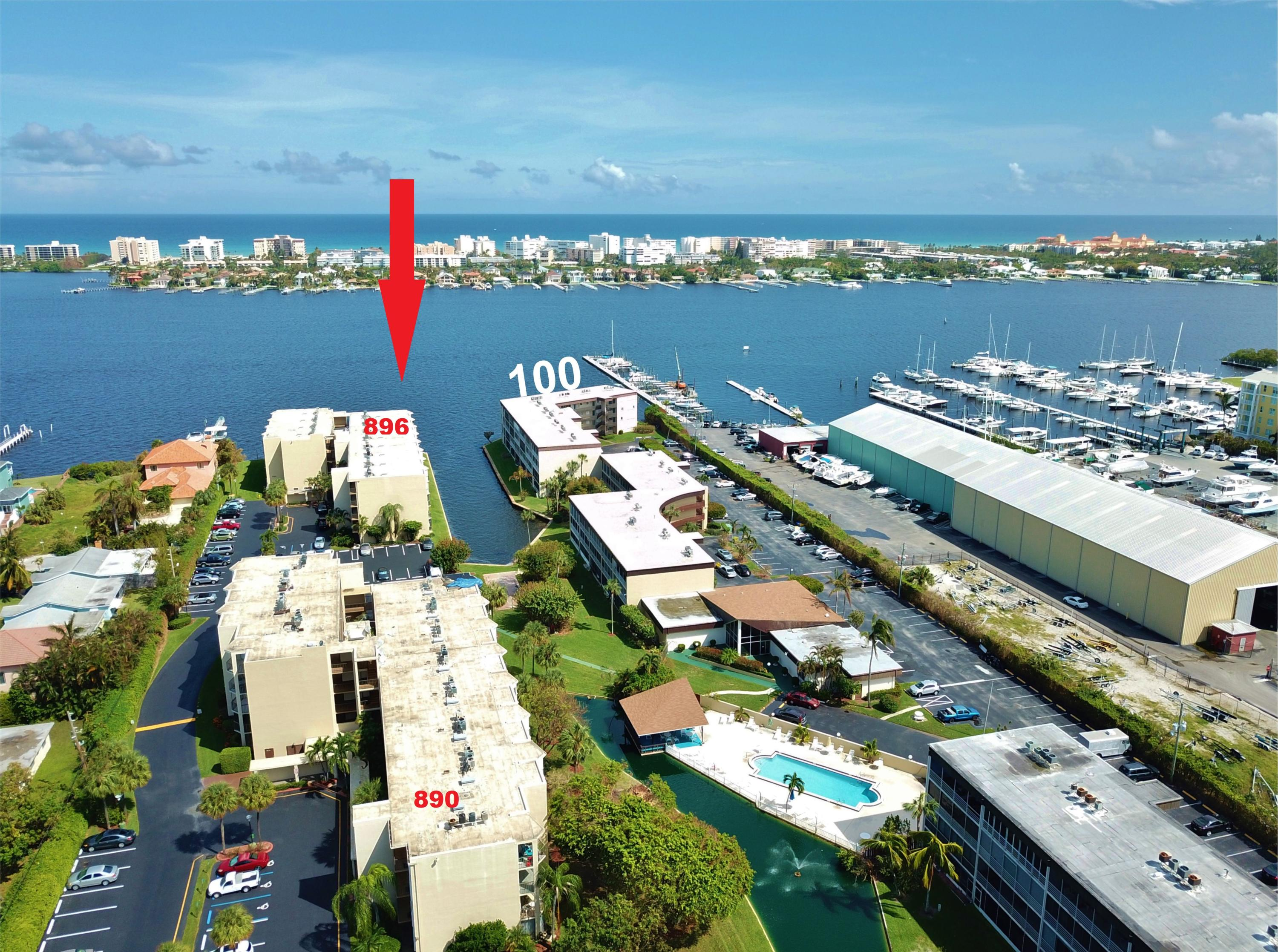 Home for sale in Hidden Harbour Lantana Florida