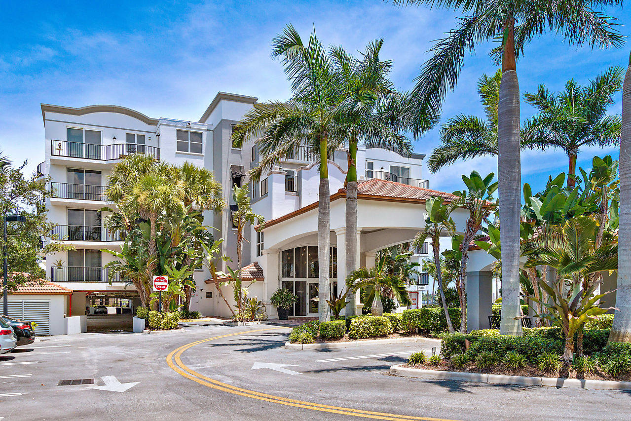 2700 N Federal Highway  305, Boynton Beach, Florida