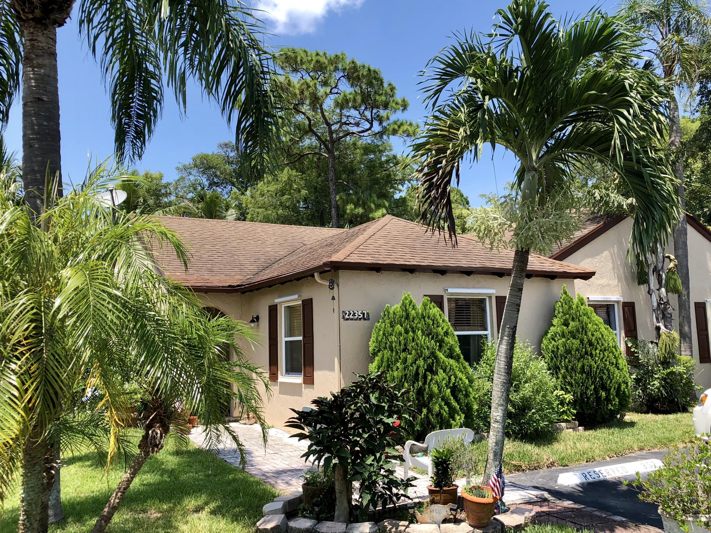 22357 SW 57th Circle - Boca Raton, Florida