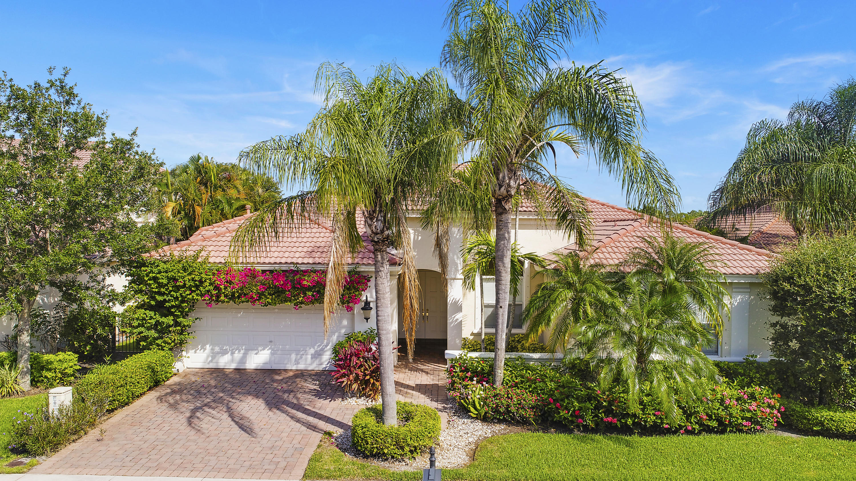 Home for sale in MIRABELLA AT MIRASOL PL A Palm Beach Gardens Florida