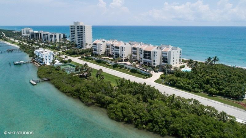 19670 Beach Road A304, Jupiter, Florida 33469, 2 Bedrooms Bedrooms, ,2.1 BathroomsBathrooms,A,Condominium,Beach,RX-10448742