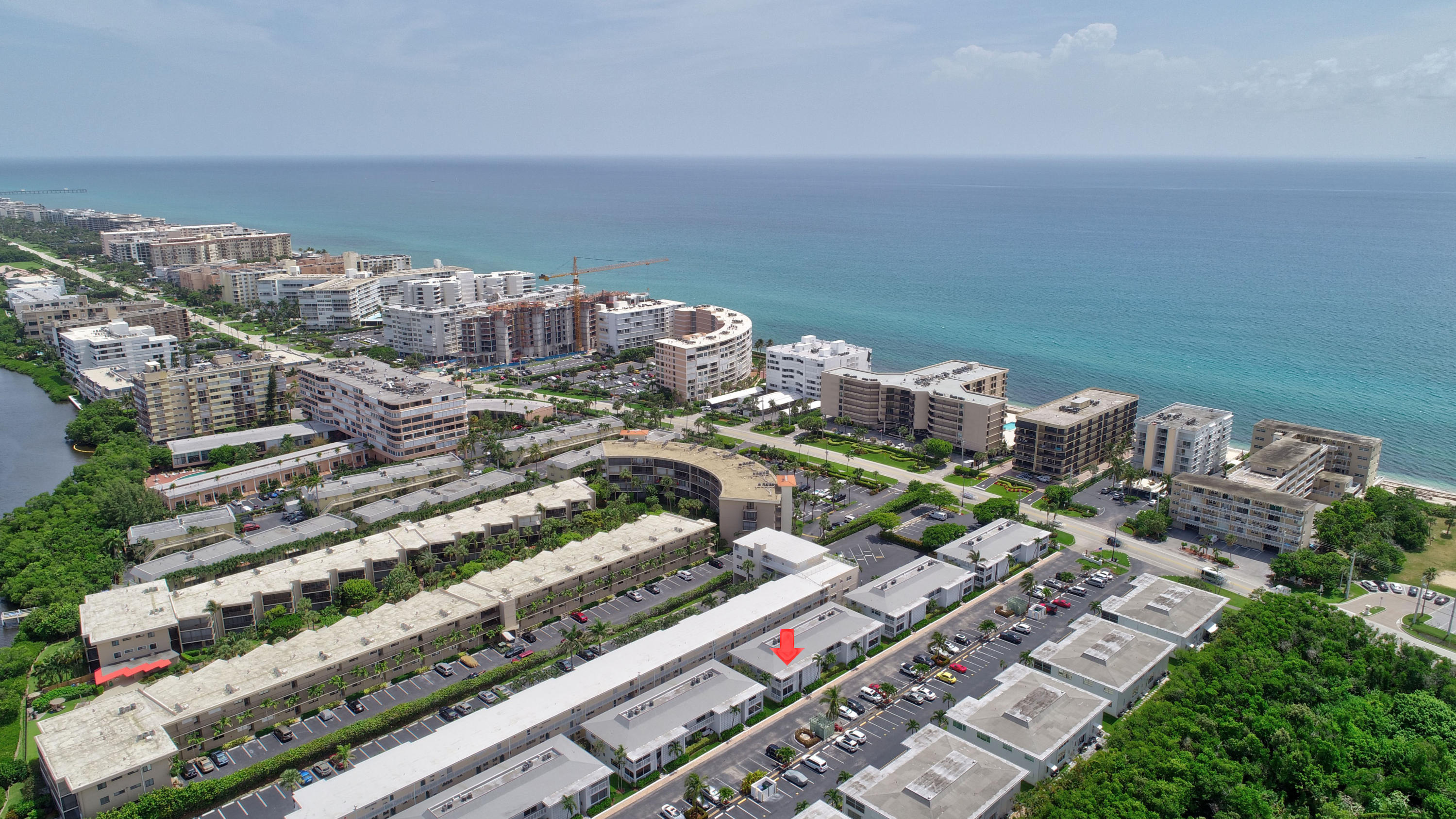 Palm Beach Villas 4201 S Ocean Boulevard