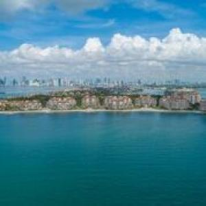 Property for sale at 7882 Fisher Island Drive Unit: 7882, Miami Beach,  Florida 33109