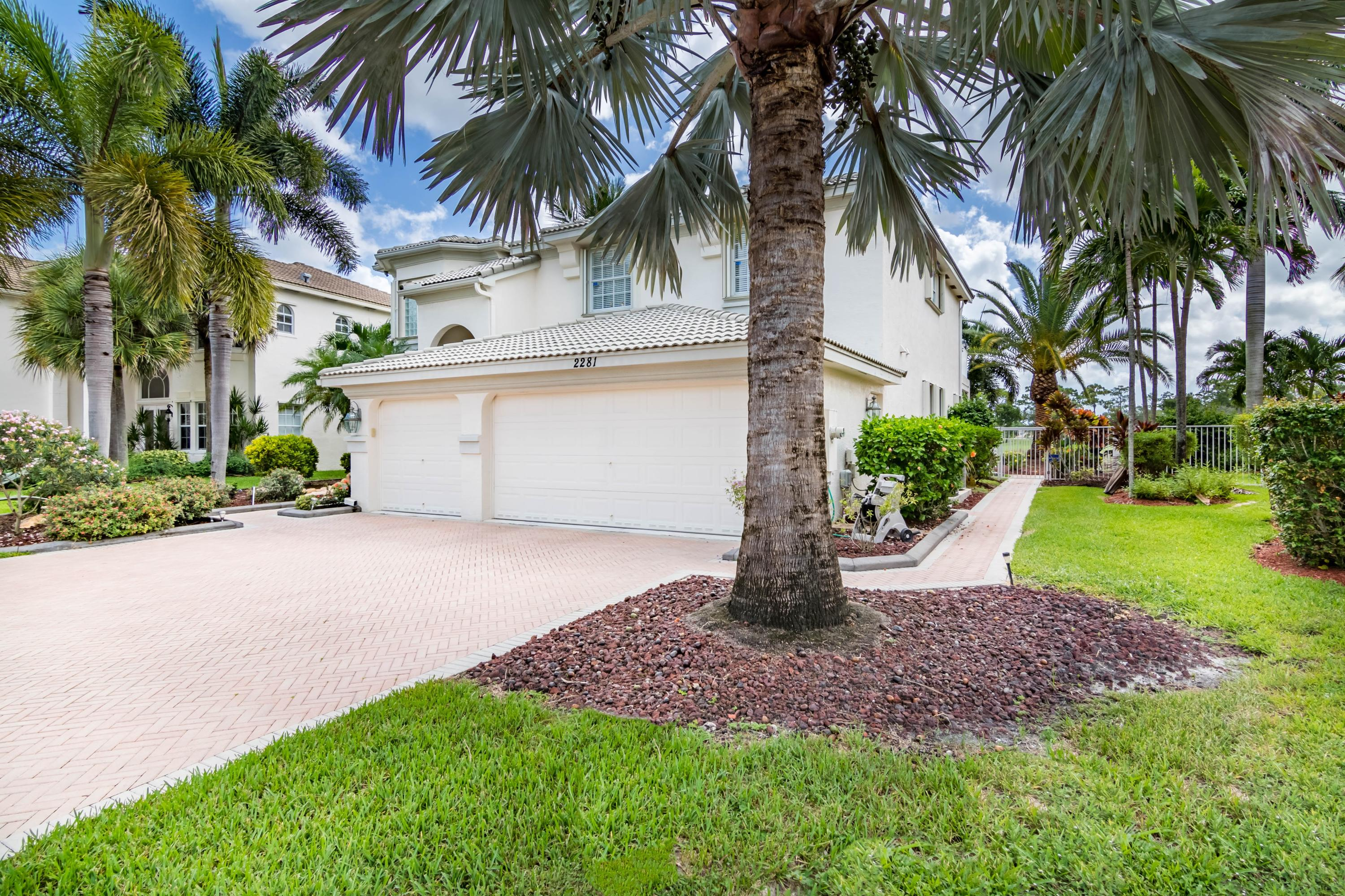 2281 Ridgewood Circle Royal Palm Beach, FL 33411 photo 31