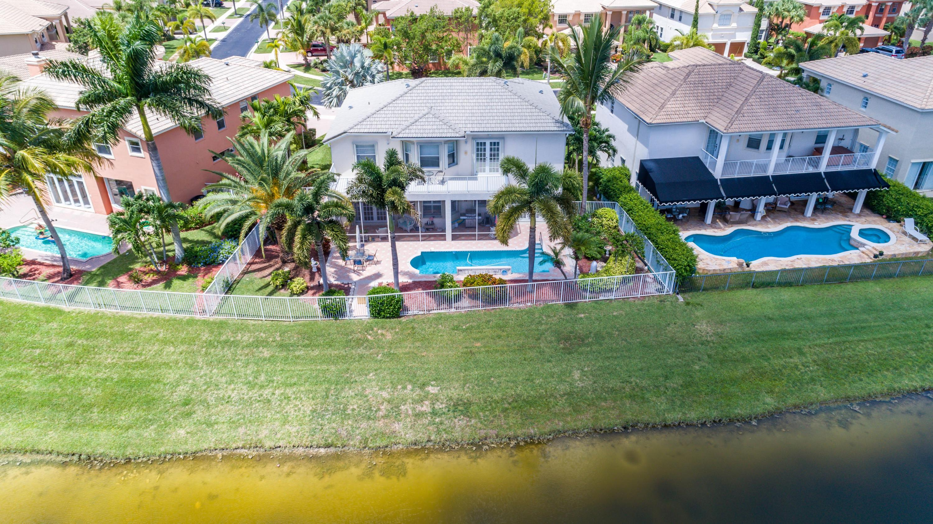 2281 Ridgewood Circle Royal Palm Beach, FL 33411 photo 33