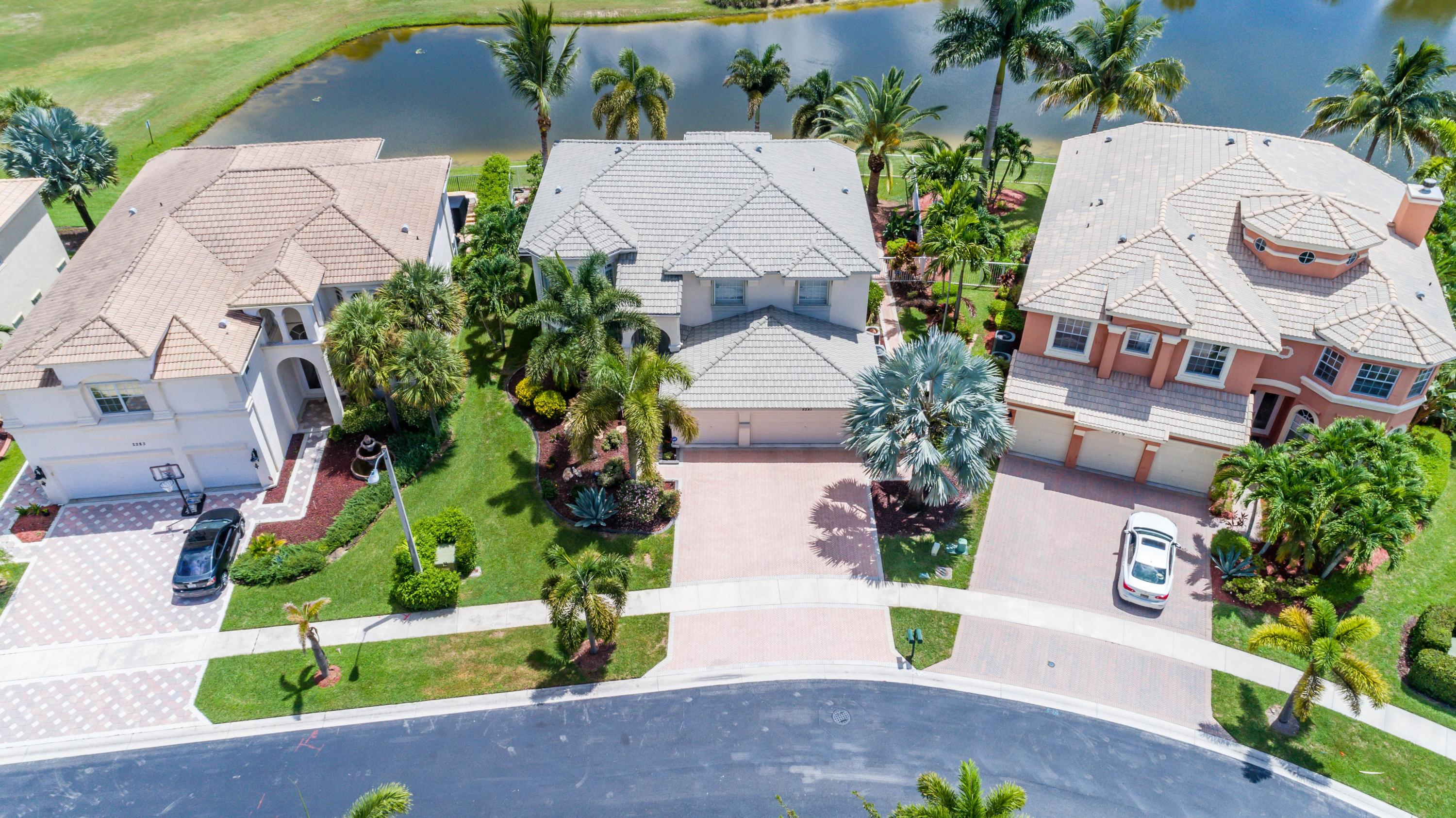 2281 Ridgewood Circle Royal Palm Beach, FL 33411 photo 34