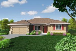 486 NE MAINSAIL STREET, PORT SAINT LUCIE, FL 34983  Photo