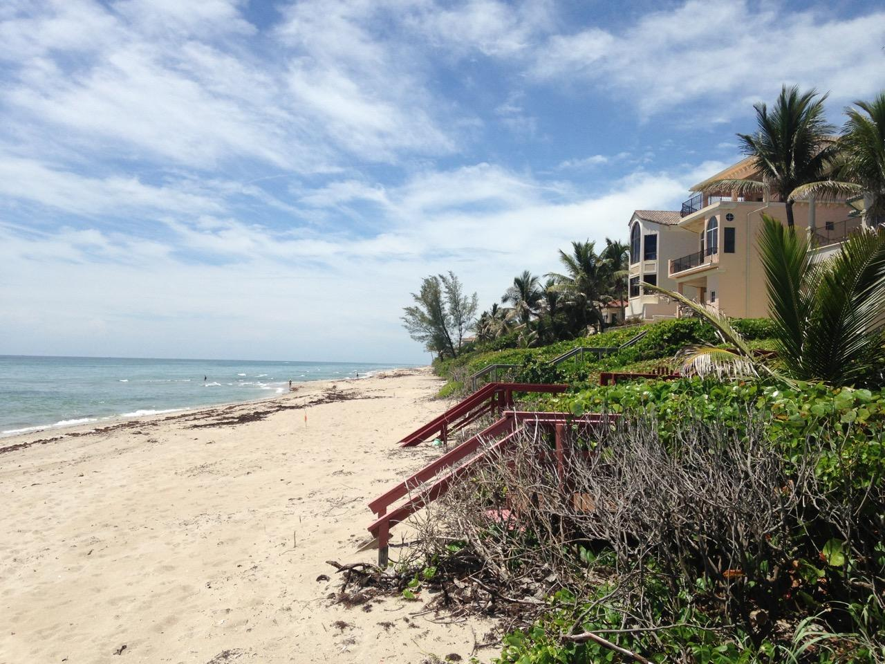 HIGHLAND BEACH HOMES