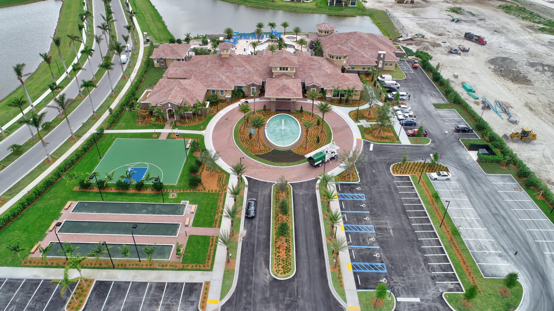 FOUR SEASONS AT PARKLAND PARKLAND FLORIDA
