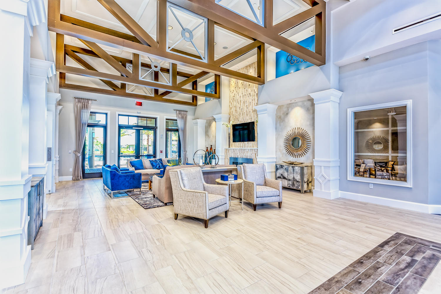 FOUR SEASONS AT PARKLAND REALTY