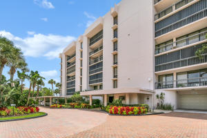 Property for sale at 2697 N Ocean Boulevard Unit: F205, Boca Raton,  Florida 33431