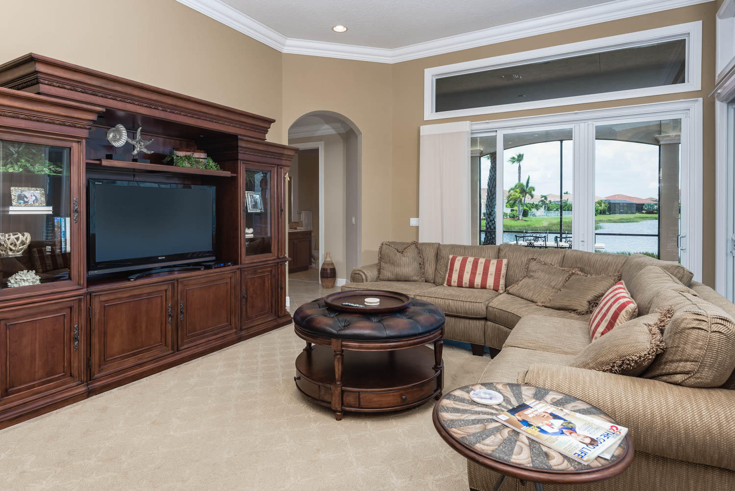 THE ESTATES AT TRADITION HOMES FOR SALE